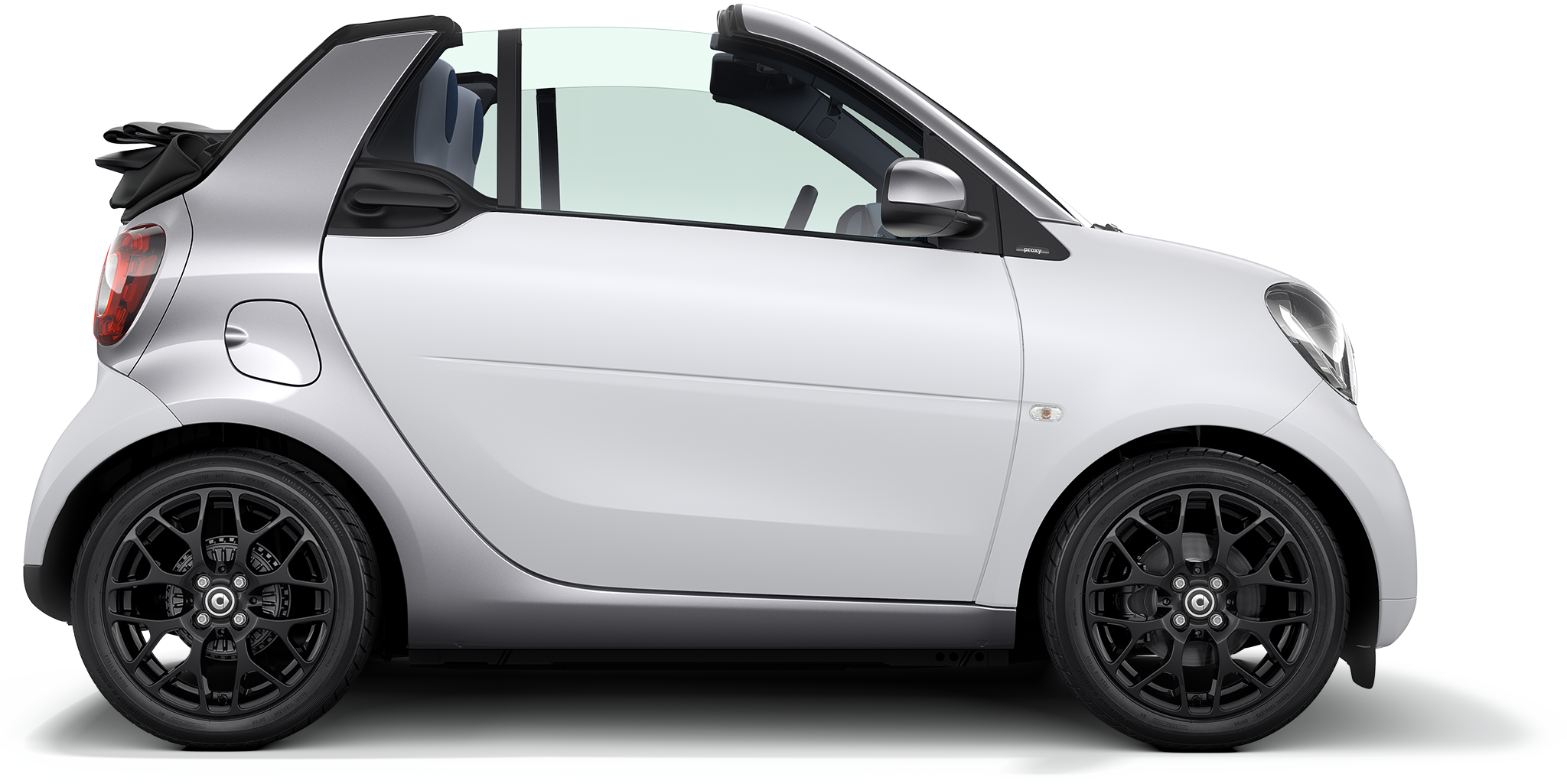 smart fortwo automatic convertible knowleggi. Black Bedroom Furniture Sets. Home Design Ideas