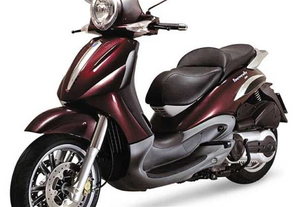 piaggio beverly 500cc automaic knowleggi. Black Bedroom Furniture Sets. Home Design Ideas