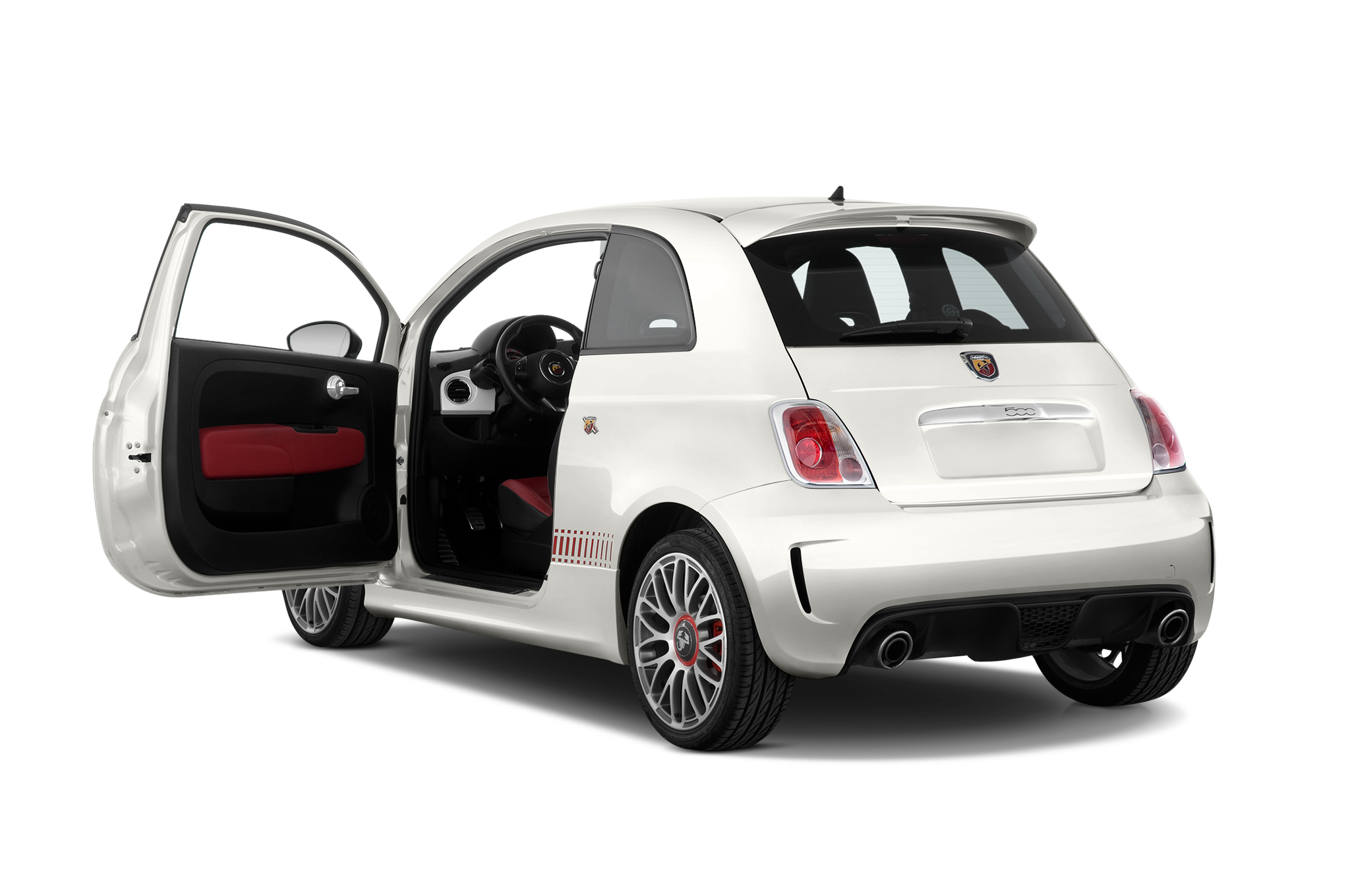 Fiat 500 Automatic Abarth Knowleggi